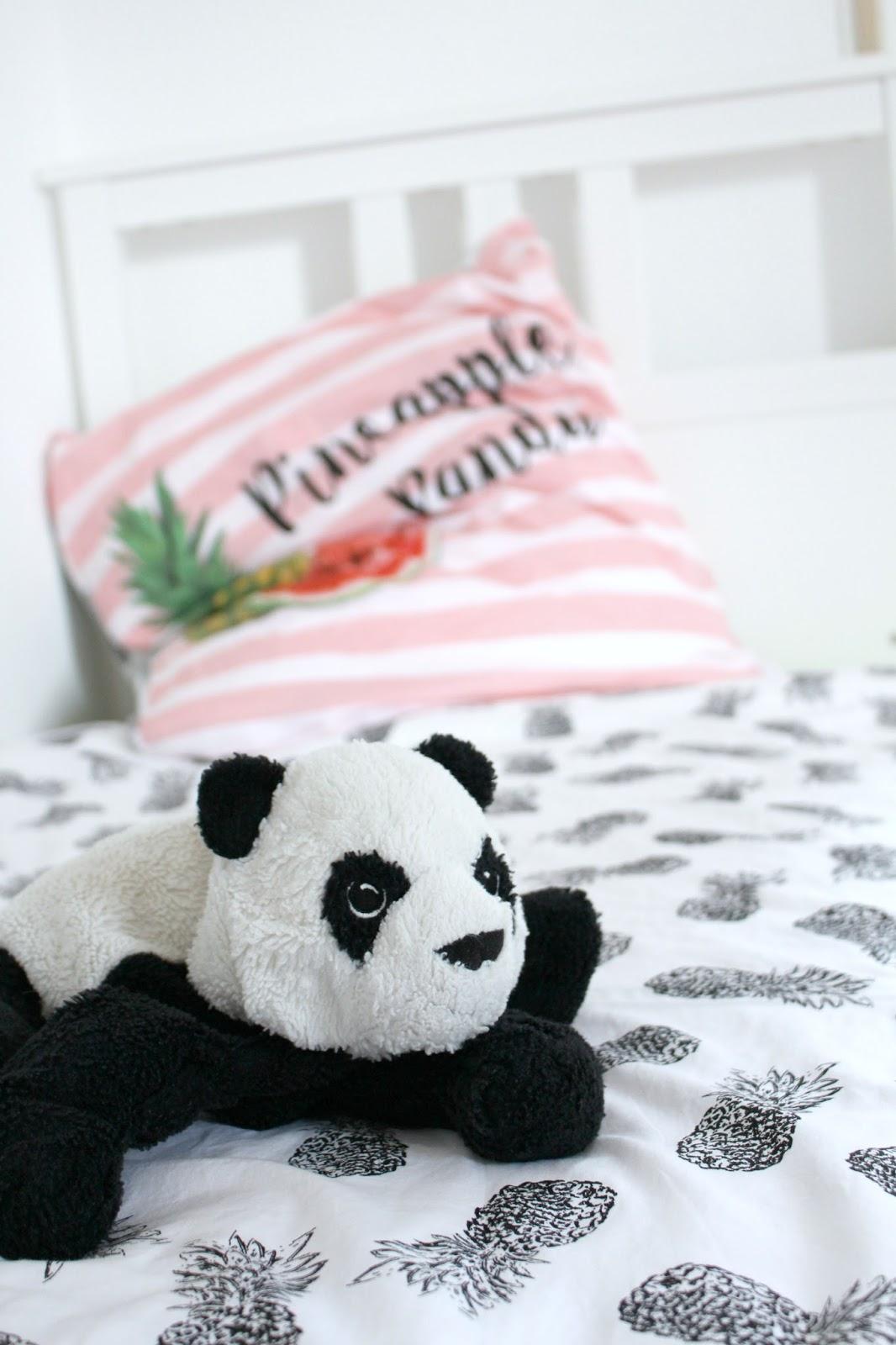 Dormando Bettwäsche Kinderzimmer
