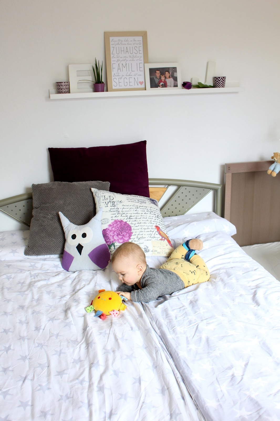 Dormando Bettwäsche Schlafzimmer