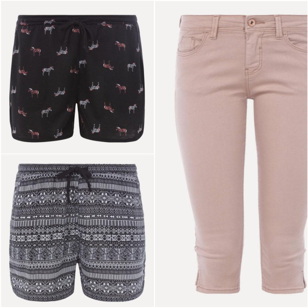 capsule-wardrobe-summer-2 Hosen