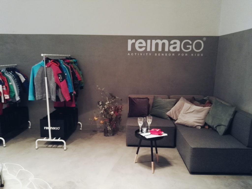 Elternbloggercafé Berlin Styleranking Reima